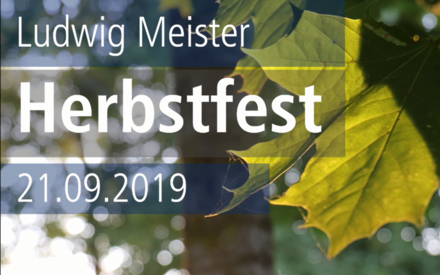 Herbstfest 2019 - Ludwig Meister Style