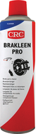 32694-DE BRAKLEEN PRO 500 ml Spray